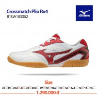 Giày CROSSMATCH PLIO RX4