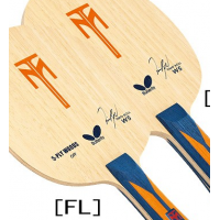 Cốt vợt Butterfly TIMO BOLL W5