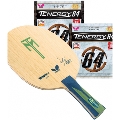 Cốt vợt Butterfly TIMO BOLL T5000