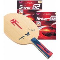 Cốt vợt Butterfly TIMO BOLL W7