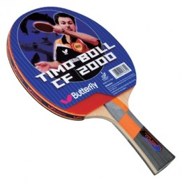 Cốt vợt Butterfly Timo Boll CF