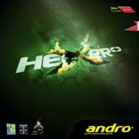 Mặt vợt Andro Hexer +
