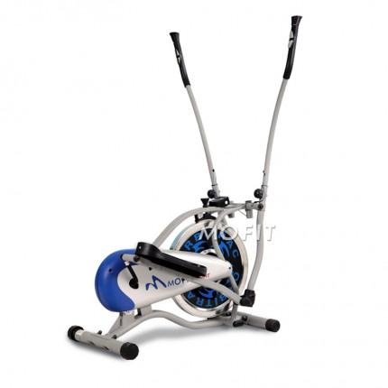 Xe đạp tập bánh đà đặc MO 2082
